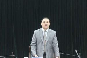 Bám sát kế hoạch, thông tin đậm nét về Đại hội XIII của Đảng