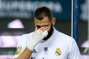Real lỡ hẹn với Barca ở chung kết Siêu cúp Tây Ban Nha
