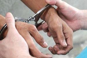 Sinh viên Ấn Độ bị bắt vì tội giết người
