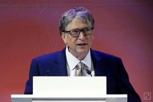 Bill Gates sở hữu nhiều đất nông nghiệp nhất nước Mỹ