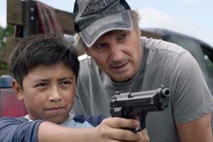 Liam Neeson muốn giã từ dòng phim hành động