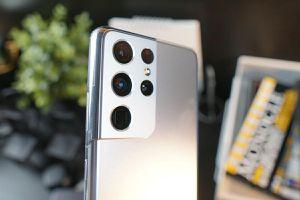 Điểm nổi bật trên camera Galaxy S21 Ultra