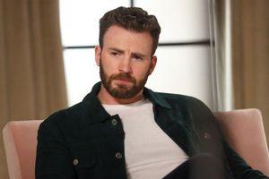 Chris Evans bỏ ngỏ khả năng trở lại Vũ trụ Điện ảnh Marvel