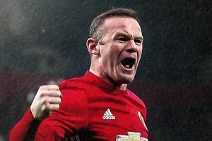Wayne Rooney giã từ sự nghiệp cầu thủ