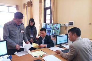 Hà Nội: Kiểm tra công vụ tập trung vào việc giải quyết hồ sơ theo 'một cửa', 'một cửa liên thông'