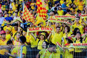 Nam Định- Hà Nội FC: Bằng niềm tin và khán giả, liệu chủ nhà có thể giành chiến thắng ?