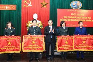 Chủ tịch UBND TP Hà Nội Chu Ngọc Anh: Xác định phòng, chống tham nhũng là nhiệm vụ chính trị trọng tâm