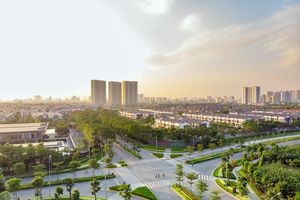 Giai đoạn 2016 – 2020 Việt Nam có thêm 55 đô thị mới được công nhận