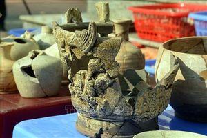 Phát hiện 'tài liệu' về quần thể Yên Tử trình UNESCO