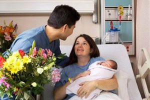 Không được hưởng trợ cấp thai sản