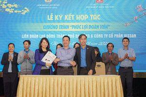 Đà Nẵng: Phối hợp chăm lo đời sống công nhân