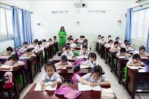Giáo dục Việt Nam chủ động, tích cực hội nhập quốc tế