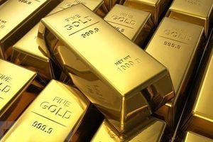Nga: Dự trữ bằng vàng nhiều hơn USD