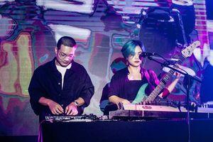 Ra mắt dự án tìm kiếm tài năng âm nhạc