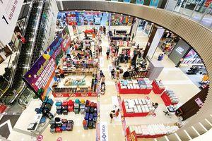 Xây dựng TPHCM thành trung tâm mua sắm - thương mại khu vực và cả nước: Vẫn chưa tìm được hướng đi