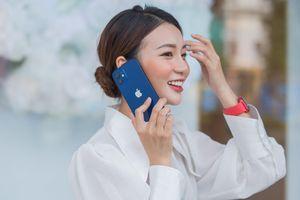FPT Shop 'lên kệ' 10.000 iPhone 12 Pro, 12 Pro Max