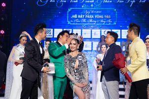Bị phạt 90 triệu đồng vì tổ chức 'Hoa hậu Doanh nhân sắc đẹp Việt 2020' không phép