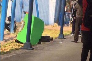 Học sinh chết vì tàu siêu tốc Đảo Ngọc Xanh trượt ray: Đình chỉ hoạt động