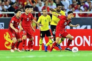 Vòng loại World Cup 2022 có thể diễn ra tại Việt Nam?