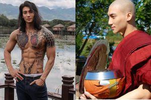 Nam thần mệnh danh 'Aquaman châu Á' gây bão mạng vì xuống tóc: Body như tạc tược khiến hội chị em 'mất máu'
