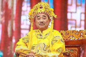 'Ngọc Hoàng' Quốc Khánh lộ diện khiến dân tình thở phào, chợt nhớ đến bình luận 'bá đạo' hôm nào