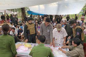 Vụ phá sới bạc 'Út Gà' vùng giáp biên: Khởi tố thêm 8 đàn em của 'ông trùm' Nguyễn Ngọc Thuận