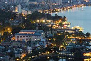 Nâng tầm giá trị thương hiệu Việt