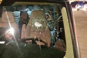 Ném đá vào ô tô trên cao tốc Bắc Giang - Lạng Sơn: Có thể bị truy cứu trách nhiệm hình sự