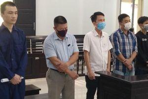 Ly kỳ vụ 'hô biến' người ngoại quốc thành… người Việt