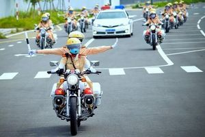Tạm cấm nhiều tuyến đường ở Hà Nội từ 24/1 tới 2/2 phục vụ Đại hội Đảng