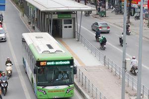 Đưa thêm 7 tuyến buýt mới hoạt động từ đầu năm 2021