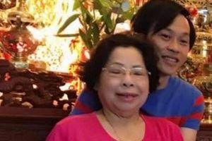Hoài Linh suy sụp sau 1 tháng NS Chí Tài và dì ruột qua đời