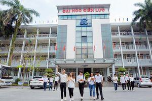 Đại học Điện lực công bố phương án tuyển sinh Đại học chính quy năm 2021
