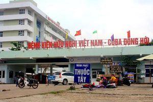 Quảng Bình: Bệnh nhi ngộ độc khí CO do đốt than sưởi ấm được cứu sống