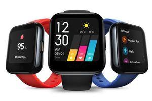 Realme Watch 2 và Watch 2 Pro bất ngờ chuẩn bị ra mắt ?