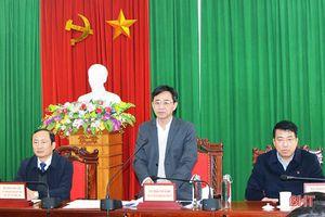 Phân loại từng vụ việc người dân kiến nghị để các cấp, ngành ở Hà Tĩnh xử lý đúng thẩm quyền