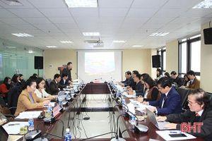 Bàn giải pháp gỡ khó về pháp lý trong liên kết vùng phát triển du lịch Bắc Trung Bộ