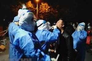 Trung Quốc cho phép nhóm điều tra dịch COVID-19 của WHO nhập cảnh
