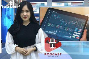 Câu chuyện về chứng khoán Việt Nam giúp vơi đi cái lạnh mùa Đông