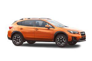 Bảng giá xe Subaru tháng 1/2021