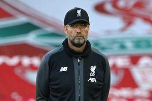 5 câu hỏi mà Klopp đang phải đối mặt trước đại chiến Liverpool vs M.U