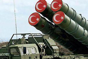Thổ Nhĩ Kỳ đồng ý cung cấp cho Mỹ 'nghiên cứu kỹ thuật' của S-400 để đổi lấy F-35