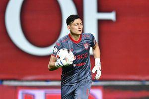 Muangthong United yêu cầu Đặng Văn Lâm xin lỗi