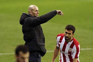 Real thua 'sấp mặt' ở Siêu cúp Tây Ban Nha, Zidane vẫn bình thản