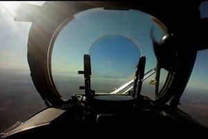 Belarus báo cáo về 10 'máy bay không người lái' bị bắn rơi trong không phận