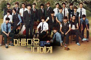 Top 8 phim 'nhiệt huyết tuổi trẻ' Hàn Quốc hay nhất những năm gần đây