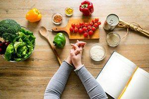Xu hướng dinh dưỡng lành mạnh năm 2021