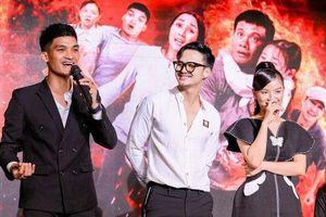 Ốc Thanh Vân bị mẻ răng, Mạc Văn Khoa suýt chết vì đóng cảnh hành động phim Lật Mặt: 48h