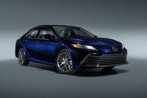 XE HOT (15/1): Bảng giá môtô Honda tháng 1, 10 xe hơi cỡ trung bán chạy nhất thế giới
