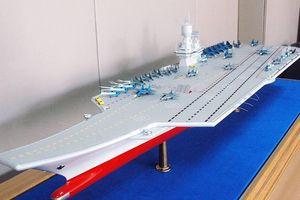 Hải quân Nga không cần hay không thể có tàu sân bay?